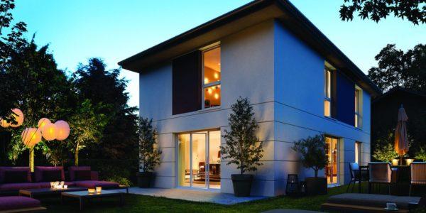 Maison neuve 4 chambres 74160 beaumont